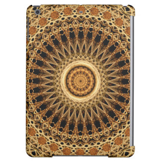 Colluseum Mandala Cover For iPad Air