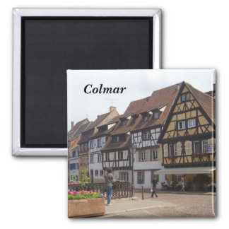 Colmar Magnet