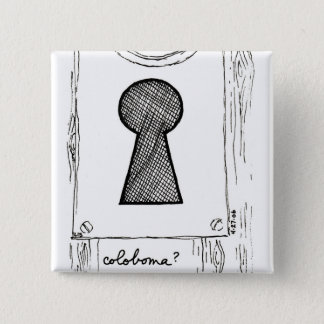 Coloboma button