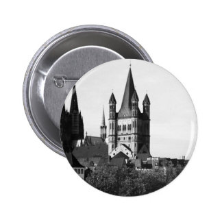 Cologne Pins