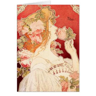 Cologne Parfumerie Card