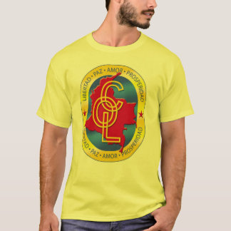 Colombia10 T-Shirt