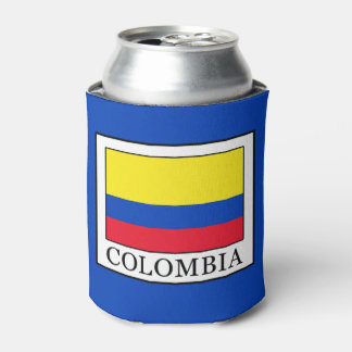 Colombia Can Cooler