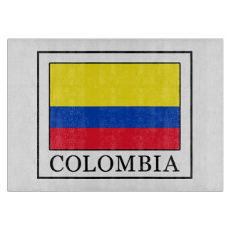 Colombia Cutting Boards