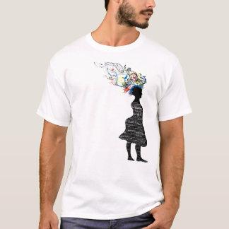 Colombia en mi cabeza T-Shirt