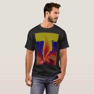 COLOMBIA ESTA CALIENTE T-Shirt