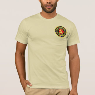 Colombia logo in colors T-Shirt