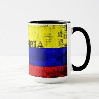 Colombia Mug