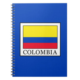 Colombia Notebooks