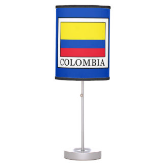 Colombia Table Lamp