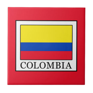 Colombia Tile