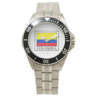 Colombia Watch