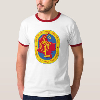 ColombiaDesign4 T-Shirt
