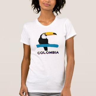 Colombian Toucan T-Shirt