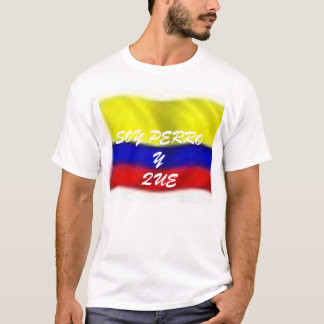 COLOMBIAS T-Shirt