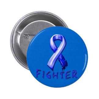 Colon Cancer 2 Inch Round Button