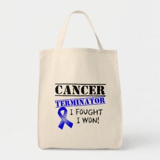 Colon Cancer Terminator Bags