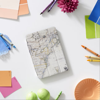 COLONIAL AMERICA: MAP, c1770 iPad Mini Cover