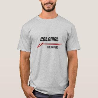 Colonial Grenadiers T-Shirt