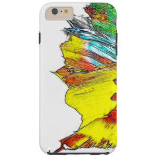 color43a tough iPhone 6 plus case