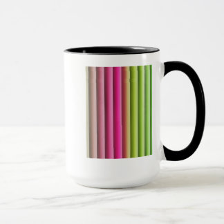Color Abstract by Design to Customize Mug
