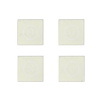Color beige F5F5DC.png Stone Magnets