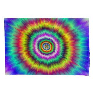 Color Blast Pillowcase