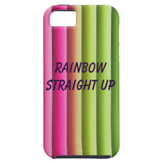 Color Blinds iPhone 5 Cover