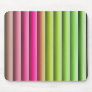 Color Blinds Mouse Pad
