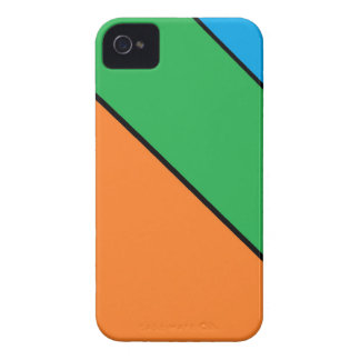 color blocking your summer iPhone 4 covers