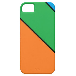 color blocking your summer iPhone 5 case