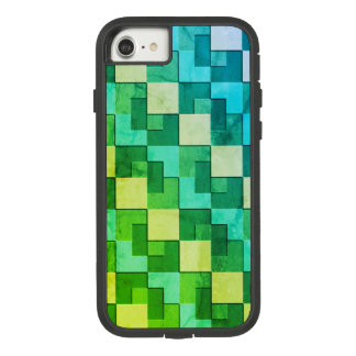 Color Blocks Case-Mate Tough Extreme iPhone 8/7 Case