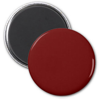 color blood red magnet