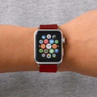 Color Burst- Apple Watch Band, 38mm Apple Watch Band
