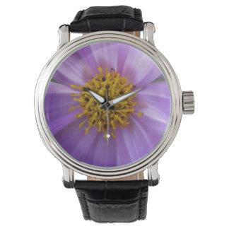 Color Burst Wristwatches