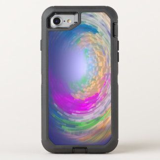 Color Channel OtterBox Defender iPhone 8/7 Case