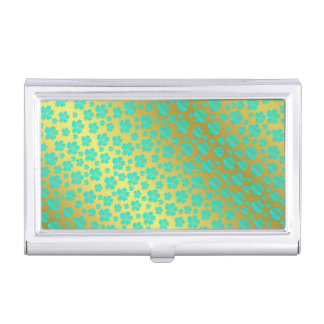 color, colorful + pattern, house + decoration, business card holder