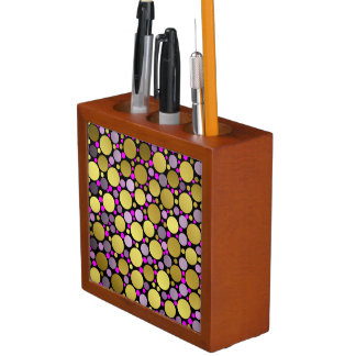 color, colorful + pattern, house + decoration, desk organizer