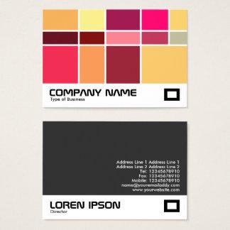 Color Composition Business Card