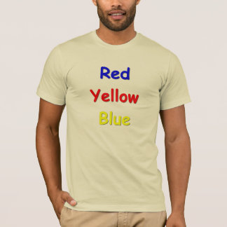 Color Confusion T-Shirt