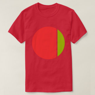 color crush circles T-Shirt