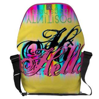 Color Curry Commuter Bag