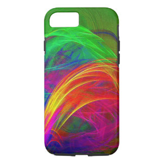 Color Curve iPhone 7 Case