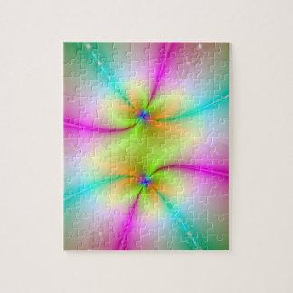Color Dance Puzzle