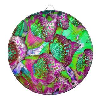 color dream dartboard