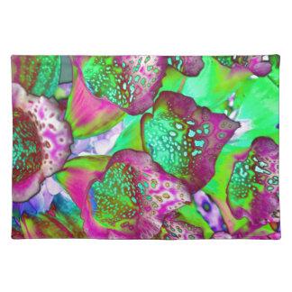 color dream placemat