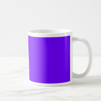 color electric indigo coffee mug
