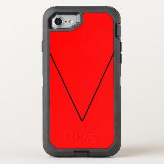 color-emotion OtterBox defender iPhone 8/7 case