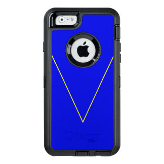 color emotionen OtterBox defender iPhone case