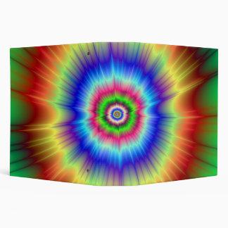 Color Explosion Binder